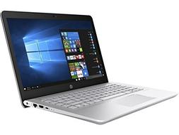 2017 HP Pavilion 14'' HD WLED-Backlit HD  Display Laptop