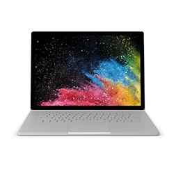 "2017 Surface Book 2 15"" Bundle : Core i7 16GB 512GB SSD, Sur"