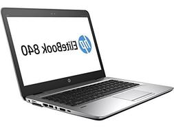 2018 HP Elitebook 840 G1 14.0 Inch High Performanc Laptop Co