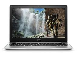 """2018 Flagship Dell Inspiron Laptop, FHD IPS 15.6"""" Touchscree"""