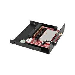 2M75239 - StarTech.com 3.5in Drive Bay IDE to Single CF SSD