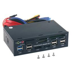 5.25inch Computer Media Dashboard Optical Drive PC Front Pan