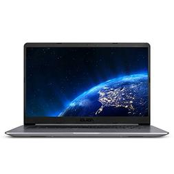ASUS VivoBook Thin and Lightweight FHD WideView Laptop, 8th