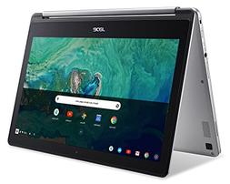 Acer Flagship chromebook with intel processor