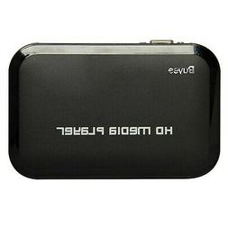 Buyee Portable HD for 1080P Resolution Multi Media Player 3