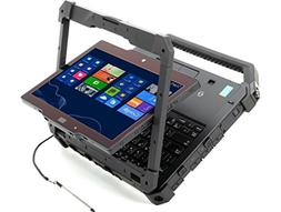 "Dell Latitude Rugged 7204 11.6"" HD 2 in 1 Laptop Touch Scree"