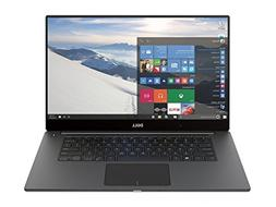 """Dell XPS 15 9550 Laptop - 15.6"""" 4K UHD  Touch, Intel Core i5"""