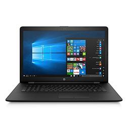 "HP 17 17.3"" HD+  Premium High Performance Laptop - Intel Dua"