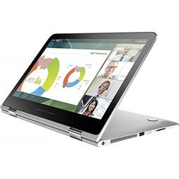 "HP 2018 Spectre Pro X360 G2 13.3"" Touchscreen 25601440 2-in-"