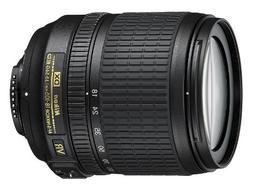 Nikon AF-S DX NIKKOR 18-105mm f/3.5-5.6G ED Vibration Reduct