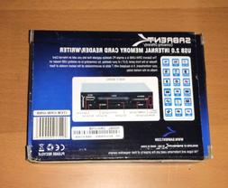 Sabrent 75-in-1 Multi Flash Media Card Reader/writer