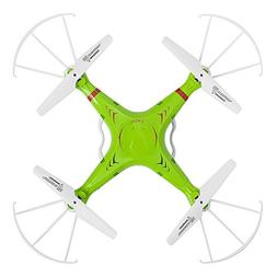 X5C RC Quadcopter Drone with 720p HD Camera and Headless Mod