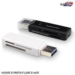 Xit All-in-1 High Speed Memory Card Reader/Writer