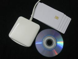 ACR38U-I1 Protable Contact Smart IC Chip Card Reader Writer