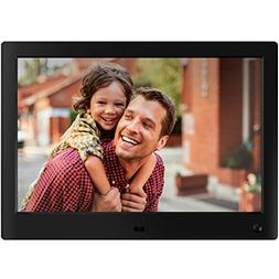 NIX Advance - 10 inch Widescreen Digital Photo & HD Video  F