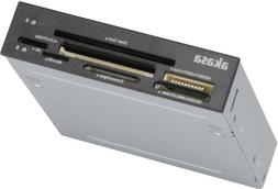 Akasa AK-ICR-09 3.5 inch Bay Internal Card Reader