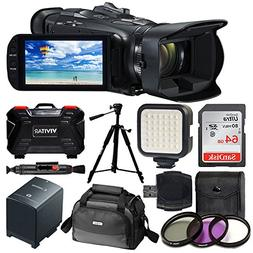 Canon VIXIA HF G21 Full HD Camcorder + Canon Soft Carrying C