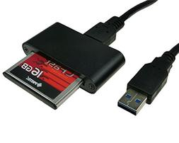 CFAST Card Reader USB 3.0 Cable
