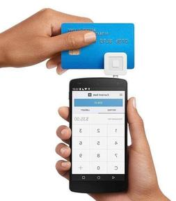 Square Credit Card Reader For Magstripe