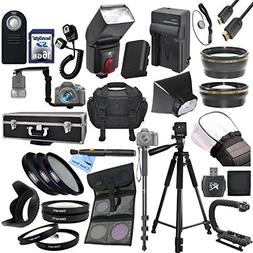 CS Everything You Need Package For Nikon D70, D70s, D80, D90