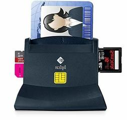 digiscan common access card all in 1