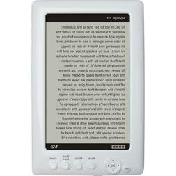 Sungale 7 Color LCD eReader
