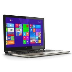 """Toshiba Flagship 2-in-1 Convertible Tablet UltraBook 15.6"""" T"""