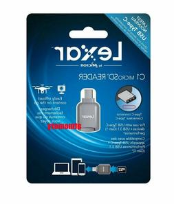 genuine micro sd to lightning card reader