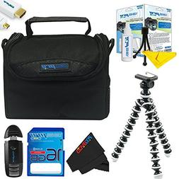 I3ePro Essentials Accessories Kit with I3ePro 16GB SD Card +
