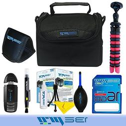 I3ePro 16GB Accessories Kit with I3ePro 16GB SD Card + I3ePr