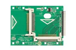 StarTech.com 2.5-Inch IDE to Dual Compact Flash SSD Adapter