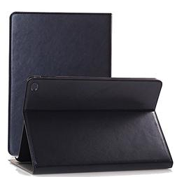 iPad Air 2 Case, SorbSun Book Style PU Leather Stand Folio S