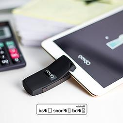 Opro9 iSafeFile G2 External Storage Memory Expansion USB St