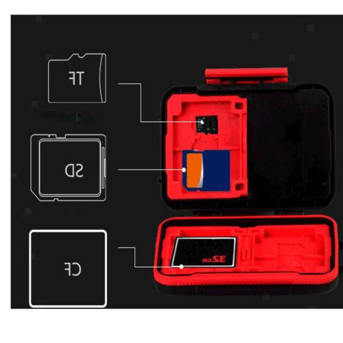 18 Card Reader Storage for iPhone Android