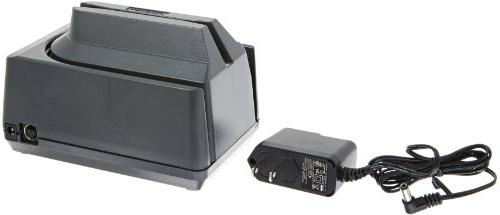 MagTek 22533003 Mini MICR Check Reader with USB Interface, 1