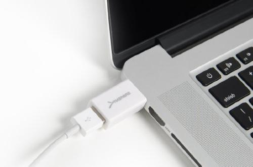 Adapter for iPad, Android, devices