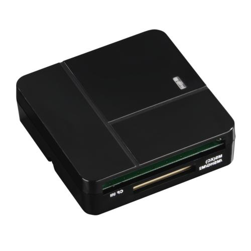 HAMA All USB 2.0 Multicard Card Reader,