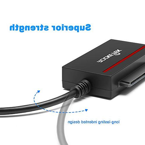 Rocketek to Cable Memory Card & Hard Drive Read and Write Hard and Card Simultaneously