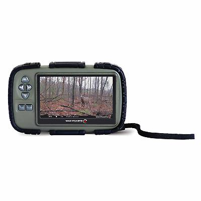 LCD Game Photo Viewer SD Reader