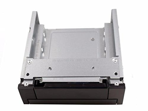 Lot of 3 Dell Cage Caddy for 3.5 Card Reader and Slim Optical Drive NR95F 0NR95F CN-0NR95F