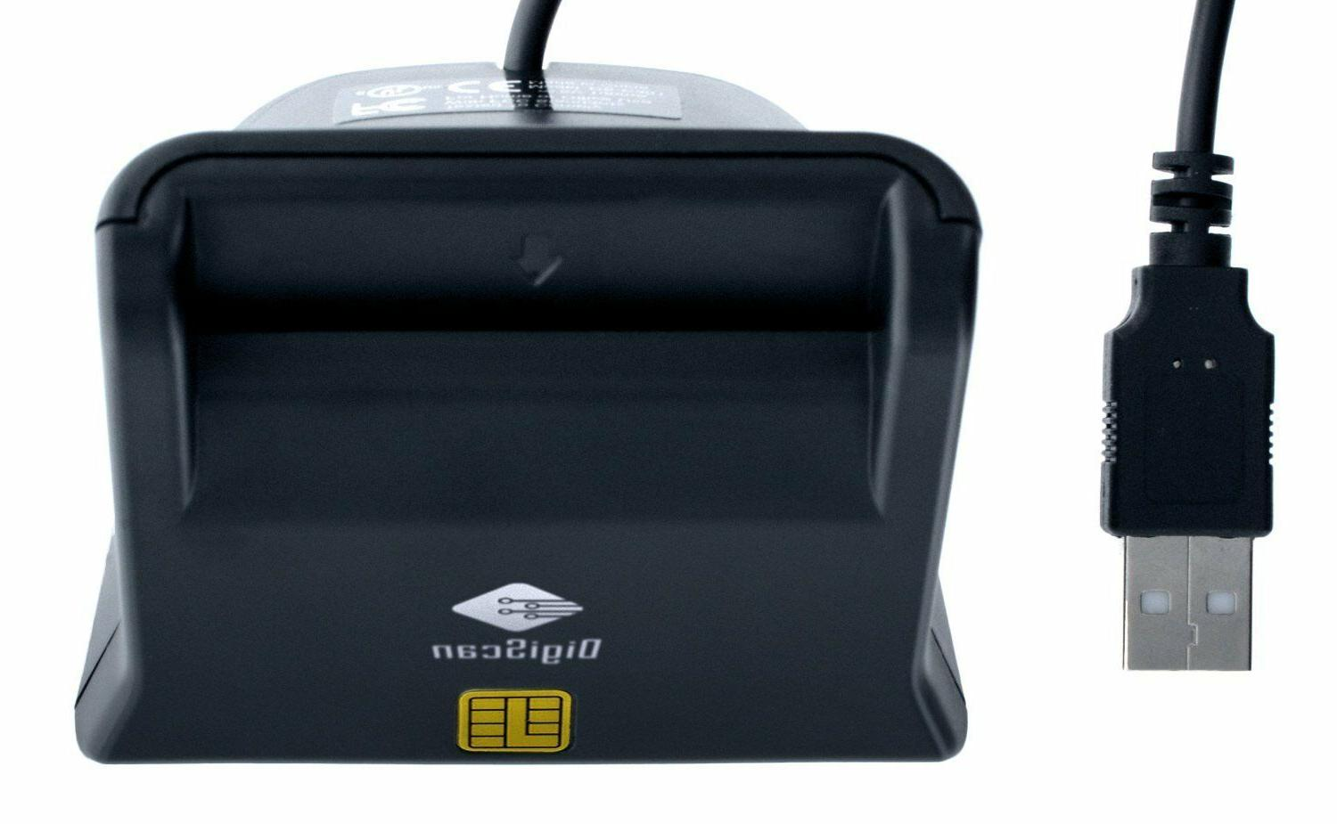 DigiScan ALL-IN-1 SMART DS-C304 MILITARY
