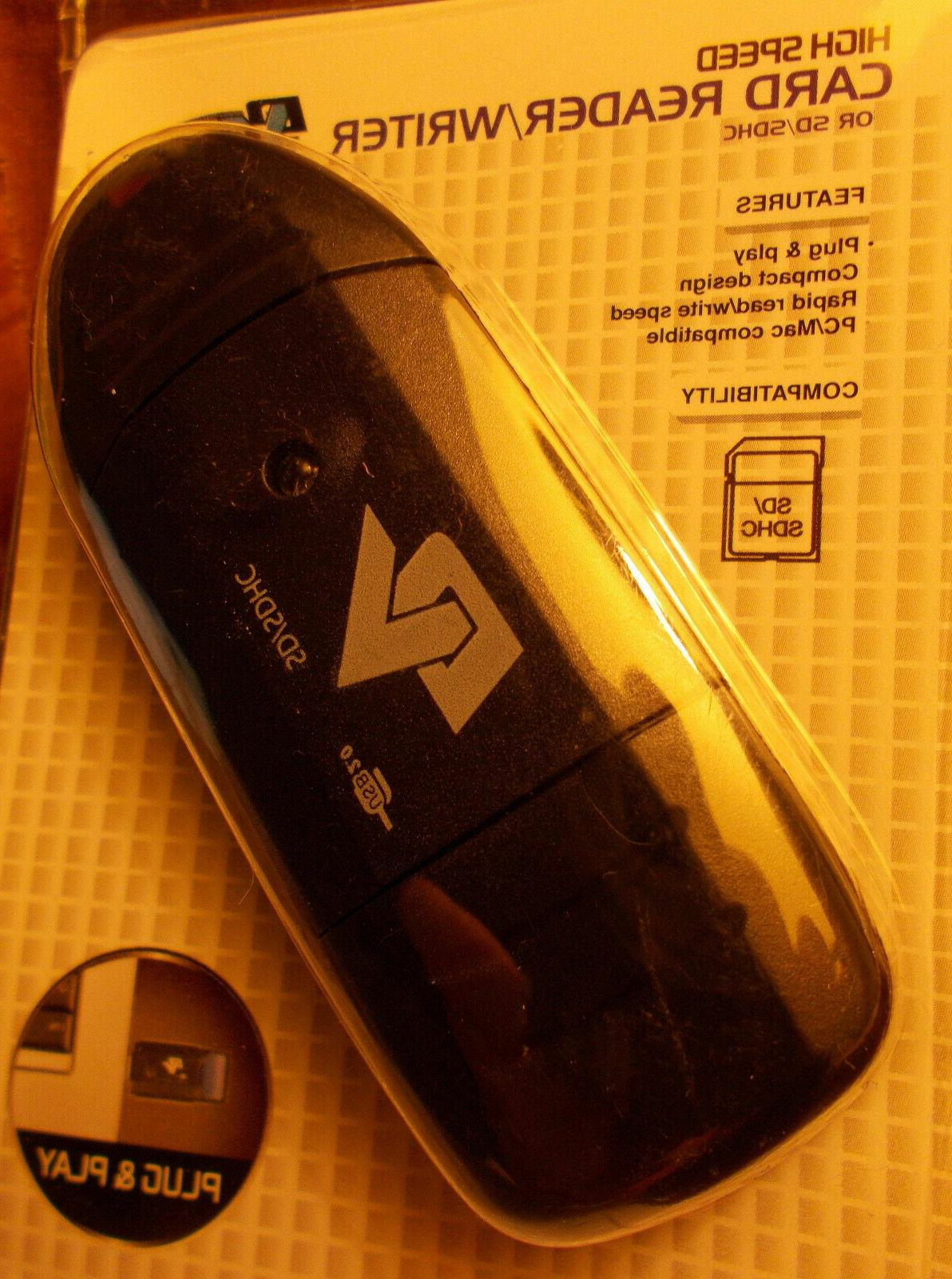Digital Card Reader in package