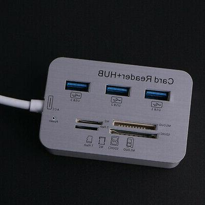 Portable Card Reader Ports MS 2018