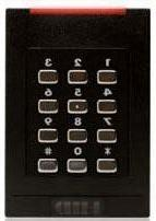 HID iCLASS RWK400 Smart Card Reader/Writer with Keypad - 613
