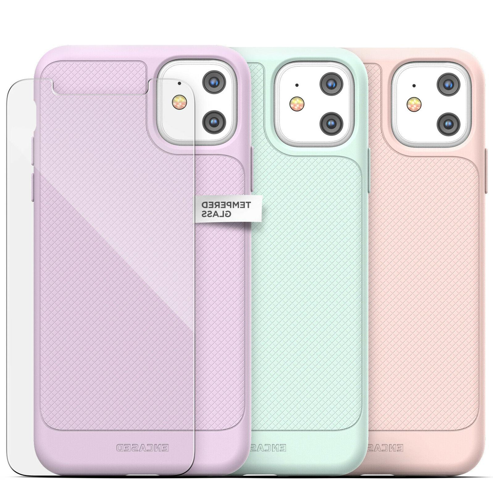 iPhone Lavender Thin Protector