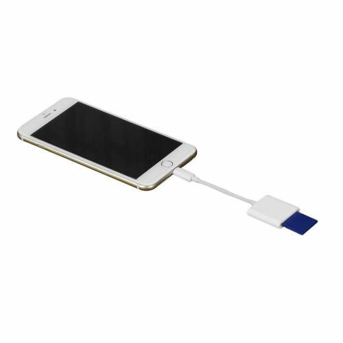 For Phone Tablet PC Smartphone With Micro SD Camera Reader