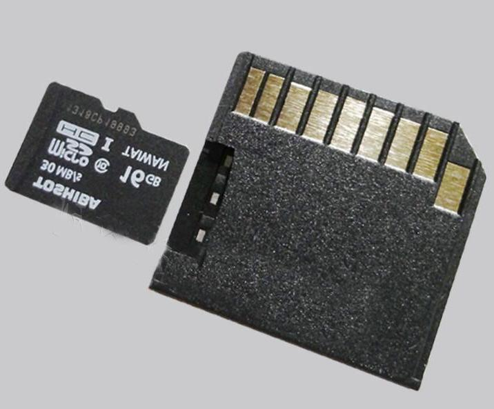MicroSD TF to Short SD For Mac MacBook Air Up to