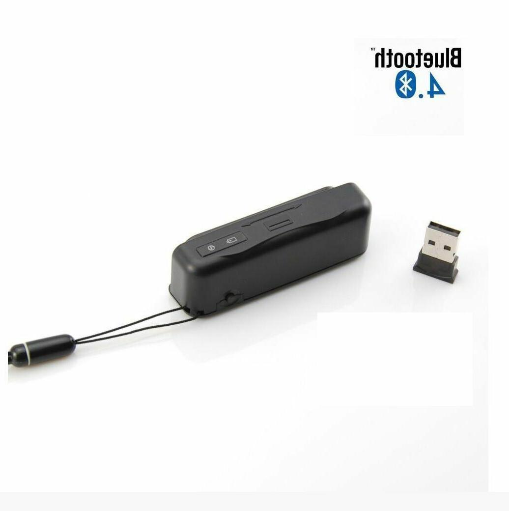 MINI DX4B Bluetooth Portable Credit Card Reader For