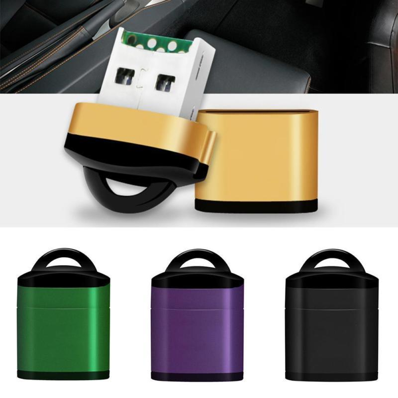 mini memory card reader adapters to usb