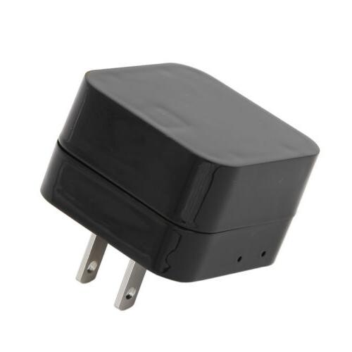Multi-Functional Charger Plug